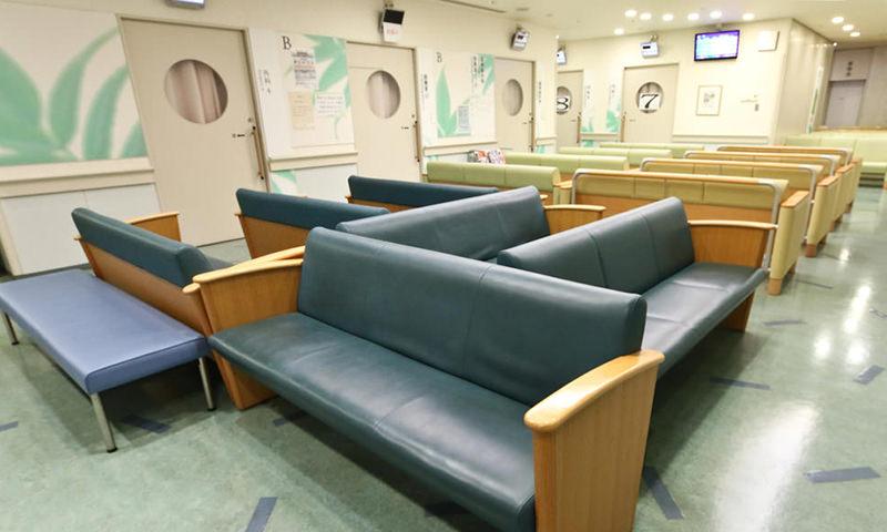 東京北医療センター