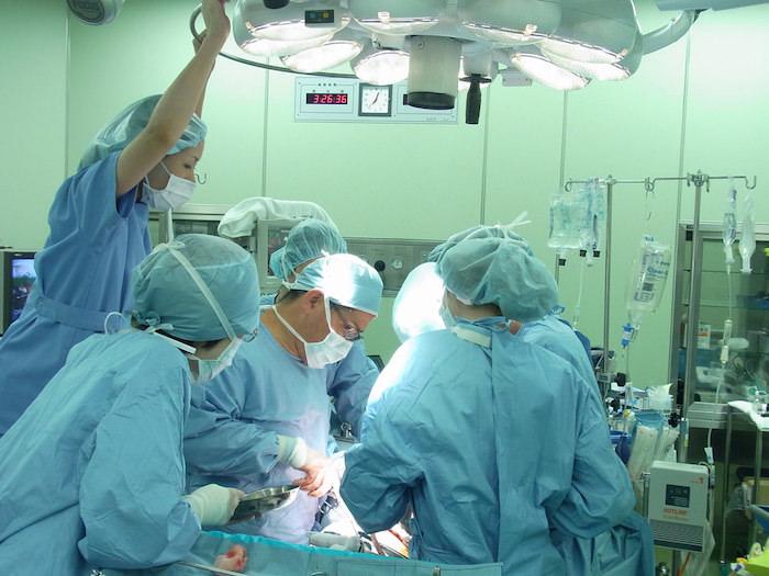 3年間たくさん手術が受けられる